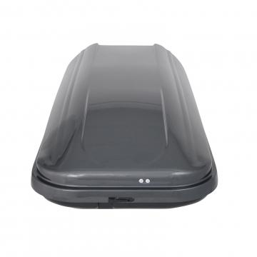 Junior Dachbox PRE 480 grau glänzend
