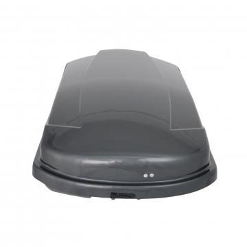 Junior Dachbox Xtreme 500 grau glänzend