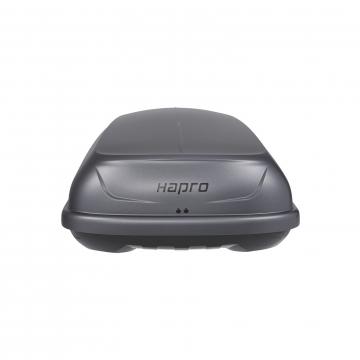 Hapro Dachbox Traxer 8.6 titan